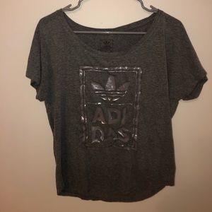 Adidas Medium T-Shirt